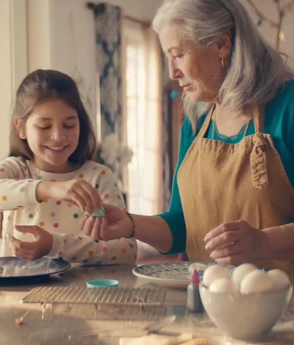 ShopRite – Grandma