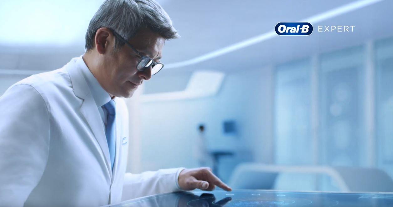 Oral-B Expert Sensi